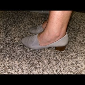 COCLICO Spain Grey pumps shoes leather nice!